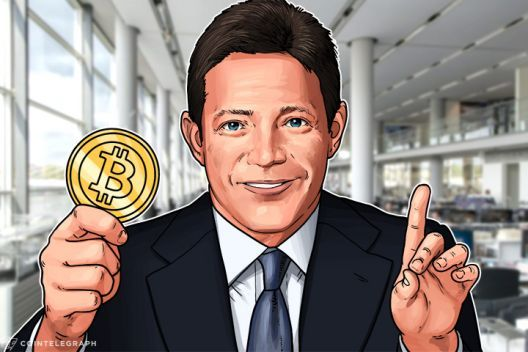 Wolf of Wall Street Calls Bitcoin a Fraud