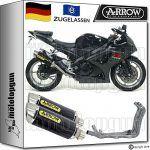 cool ARROW 2 KOMPLETTANLAGE THUNDER CARBON SUZUKI GSXR 1000 2007 07 2008 08 71721MO + 71366MI Check more at https://motorrad.cf/produkt/arrow-2-komplettanlage-thunder-carbon-suzuki-gsxr-1000-2007-07-2008-08-71721mo-71366mi/