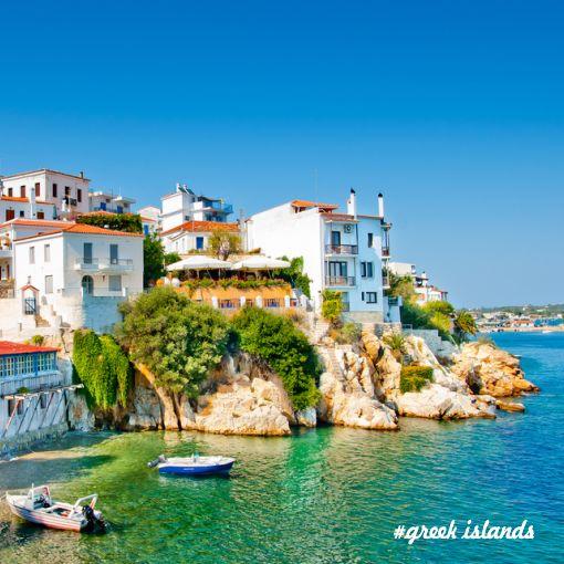 Yunan Adaları tatil seçenekleri tatillimani.com'da...