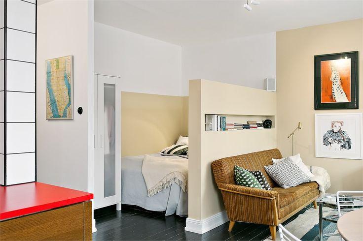 Katarina Bangata 58, 3tr, Katarina, Stockholm - Fastighetsförmedlingen för dig som ska byta bostad