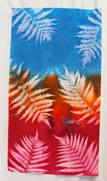 Sun Printing: Textile Paint & Screen Printing Ink - Bloom, Bake & Create