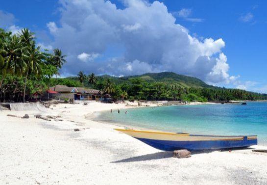 Pantai Santai