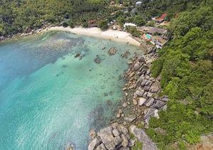 Crystal Bay Beach Resort, Koh Samui