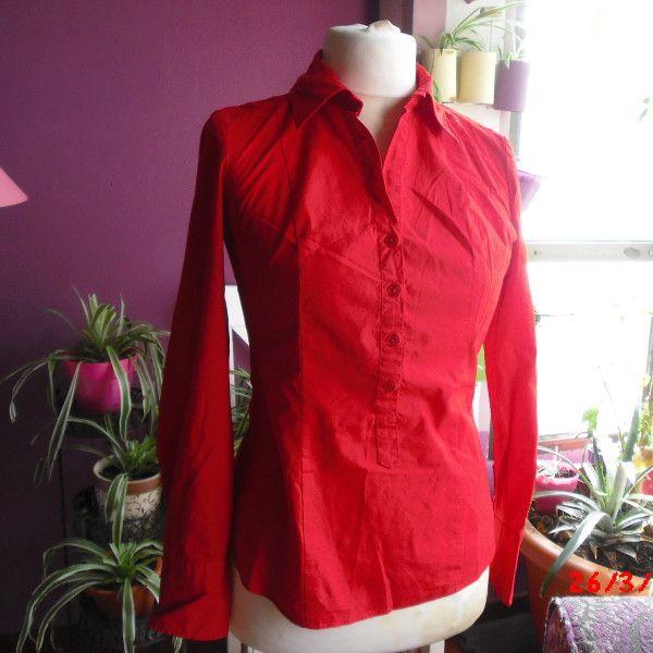Camisa Benetton - Marketplace MitiendaVIP