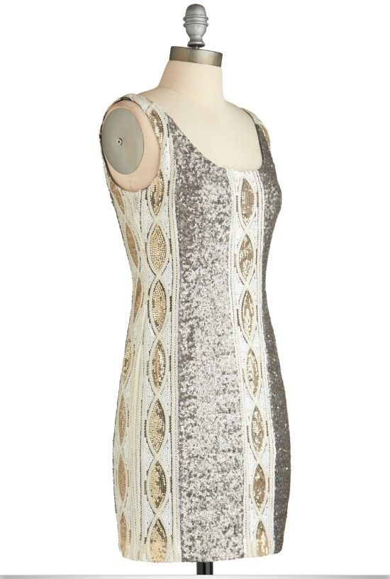$55 dress from modcloth. This would be perfect for a. Daisy Buchanan costume!
