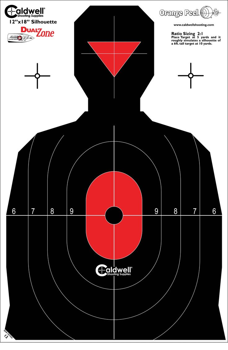 Caldwell® Shooting Supplies | Brands |