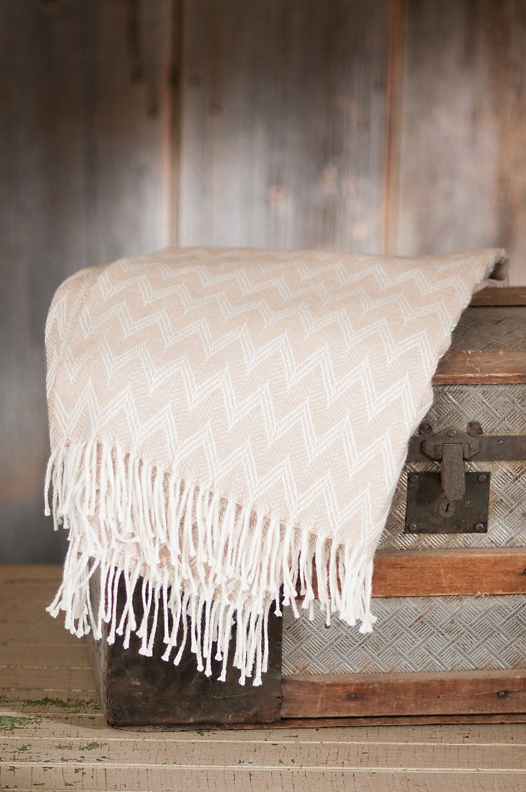 Made of fine alpaca from Peru, this sublimely comfy throw is colored with natural dyes for a subtle tone with a gentle sheen. Free shipping + returns.