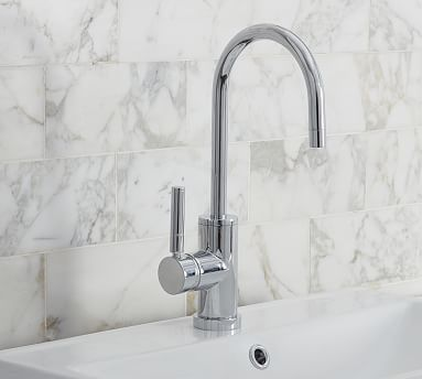 Hampton Sink Faucet  Chrome 60 best Bath Faucets images on Pinterest Shower faucet
