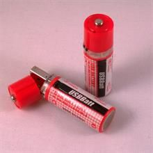 USB-batteri AA