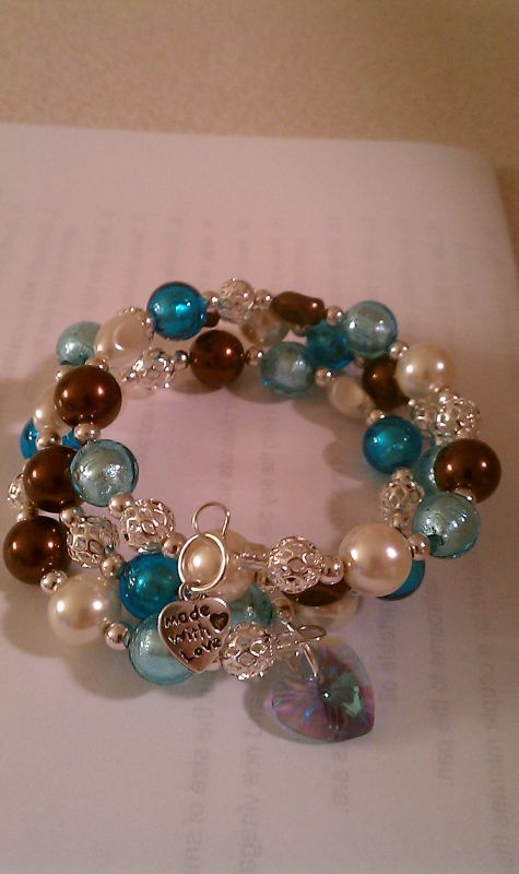 diy jewelry Bracelet