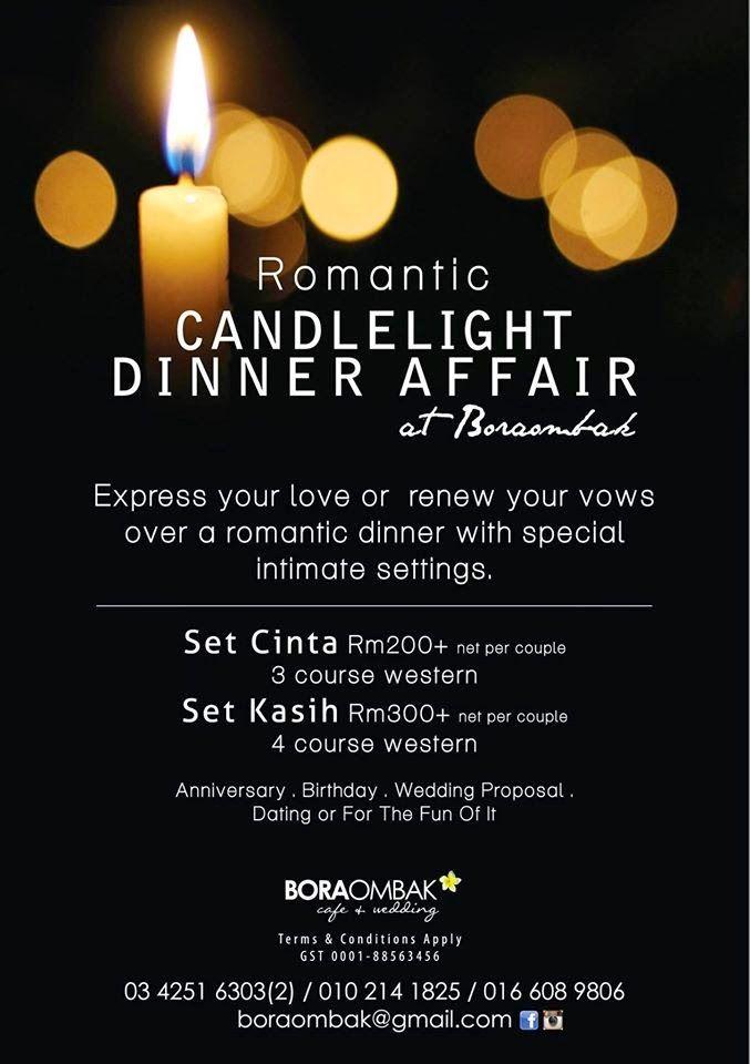 Mydays candle light dinner einlösen