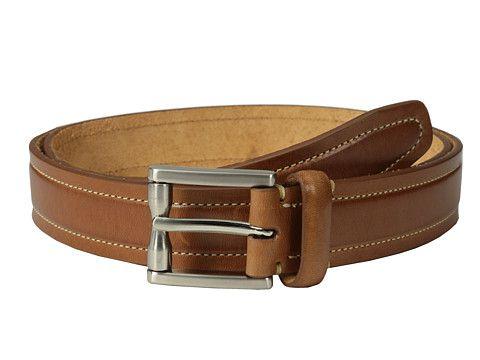 Cole Haan 30mm Exchange Belt Buckle British Tan - Zappos.com Free Shipping BOTH Ways