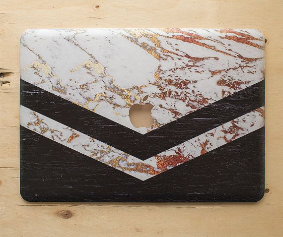 Marble Macbook Pro 13 Case Macbook 12 Case Marble by CaseGears