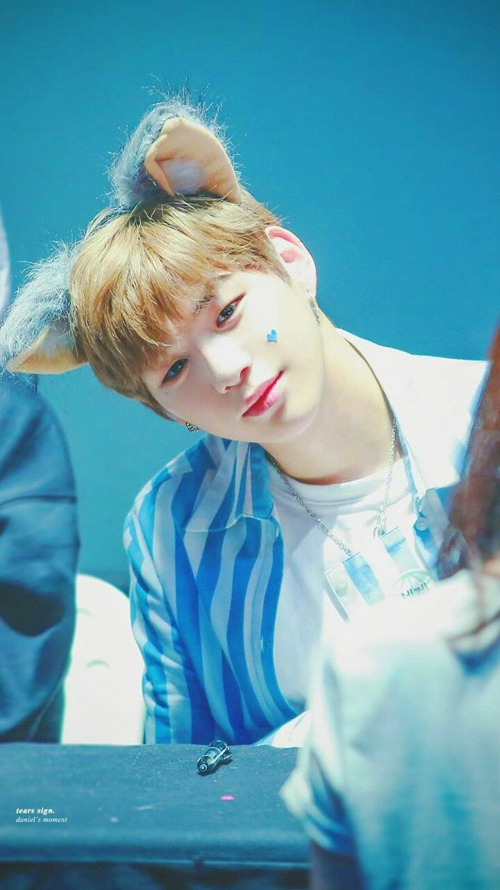 Kang Daniel | P101/Wanna One