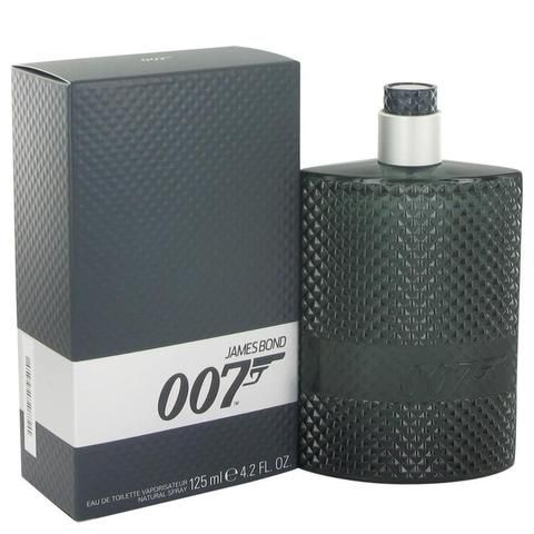 007 By James Bond Eau De Toilette Spray 4 2 Oz Buy Beauty