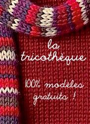modèles de tricot                                                       …