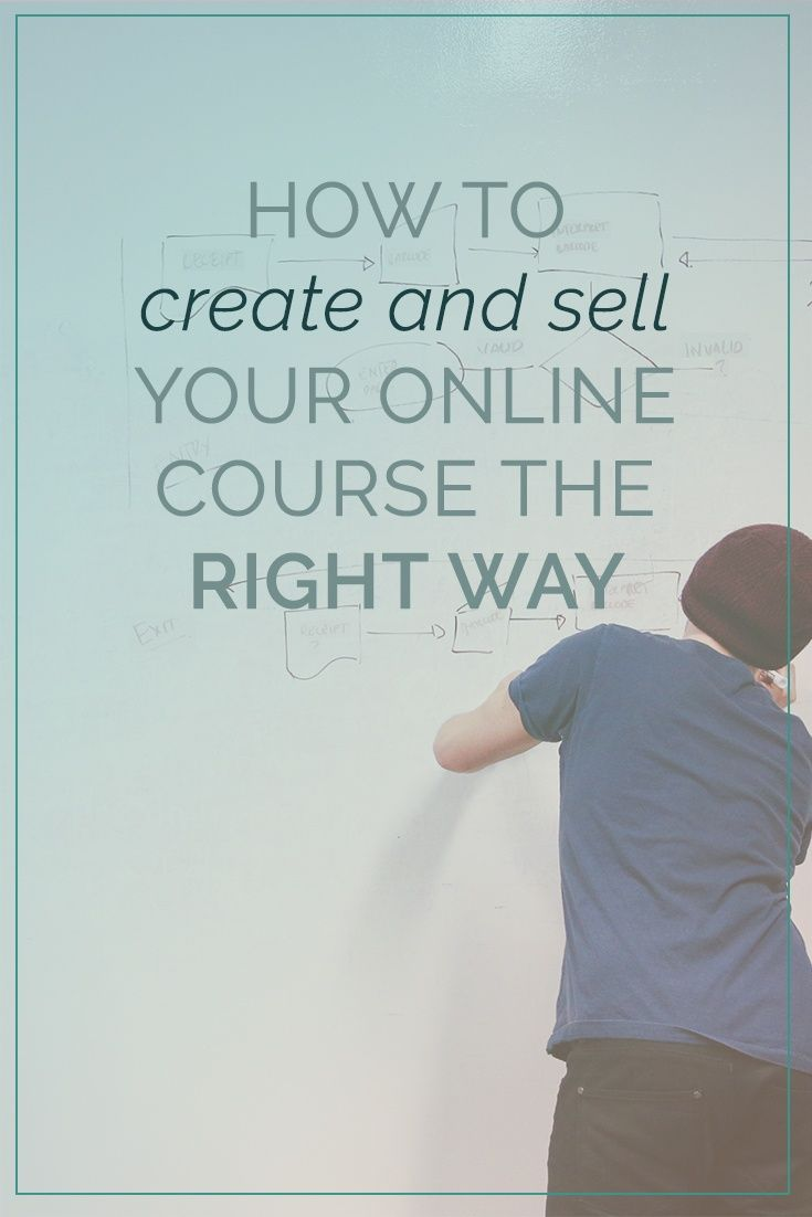 At Teachable, where we help people create and sell courses, we've found that there is one tested method to create and sell your online course and teach online successfully....so we're sharing it.