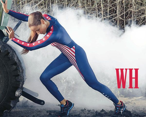 Lolo Jones Will Compete in Sochi for the U.S. Bobsled Team