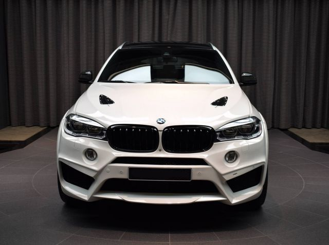 With the BMW Company, we can always expect positive surprises, and exactly the same case we can expect with the introduction of the newly 2018 BMW X6.
