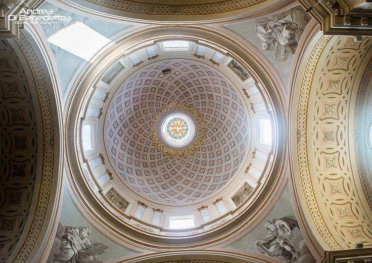 Ricami architettonici - Duomo di Sant'Emidio - Ascoli Piceno