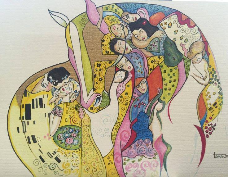 Artist: Tamés, Title: Untitled. Para más información: https://www.facebook.com/pg/MADartmx/photos/?tab=album&album_id=1191156194228133