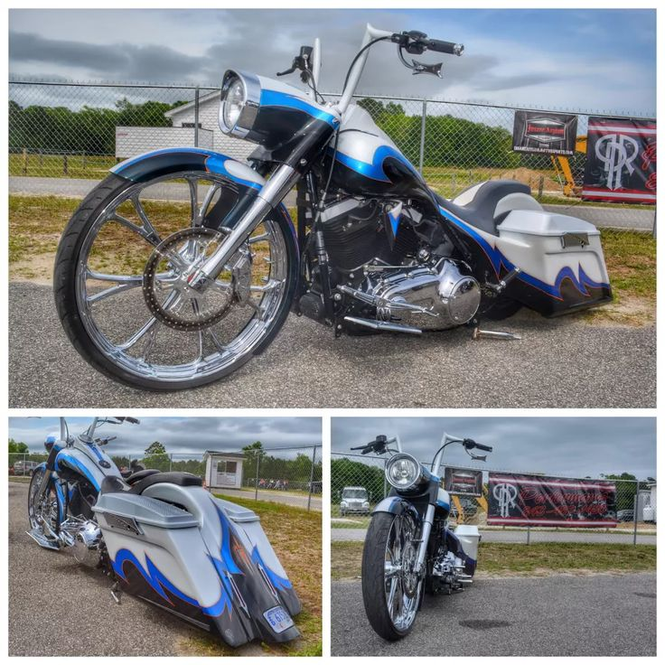 Photo: Join this collection and see all the #BigWheelBaggerMotorcycles There has already been quite a few uploaded. CHECK EM OUT  #PDRPerformance  #BigWheelBagger #MotorcycleEvolution  #Bagger #MyrtleBeach #HarleyDavidson #Motorcycle
