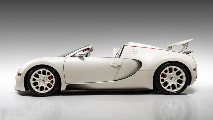 Floyd Mayweather's Bugatti Veyron Fails to Meet Asking Price at Auction | Automobiles