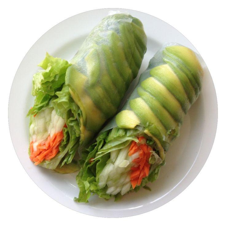 Mejores 607 im genes de food good food en pinterest - Cocinar sushi facil ...