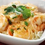 Thai Coconut Curry Shrimp | Skinnytaste: Red Curries, Coconut Curries Shrimp, Coconut Shrimp, Coconut Milk, Thai Recipes, Weights Watchers Recipes, Thai Coconut, Shrimp Recipes, Gastroparesi Recipes