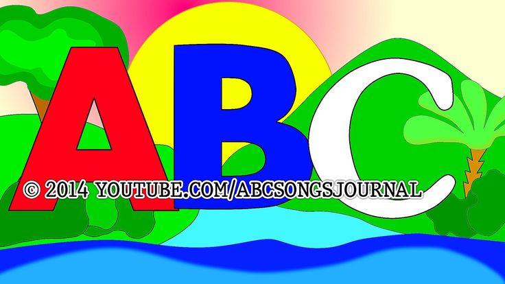 Мультфильмы и видео для детей. Английский алфавит для самых маленьких. Мультики и песенка про алфавит, все 26 букв английского языка!