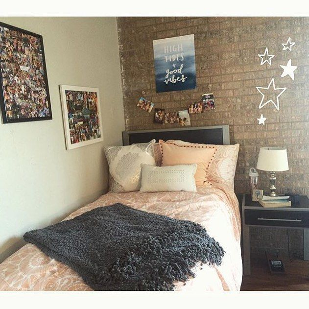 1000+ ideas about Cute Dorm Rooms on Pinterest  Teen  ~ 192009_Good Dorm Room Ideas