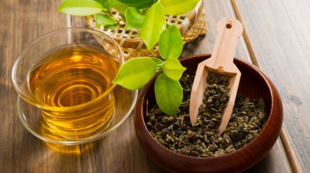 Green Tea Can Kill Cancer Cells: Study - NDTV