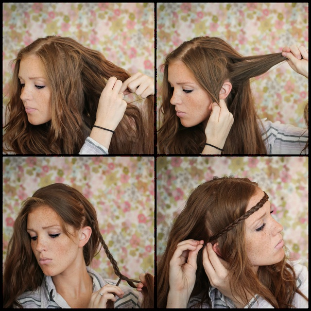 Hair, 70 S Hair, 70S Hippie, Long Bohemian Hairstyles, Hippie Hair