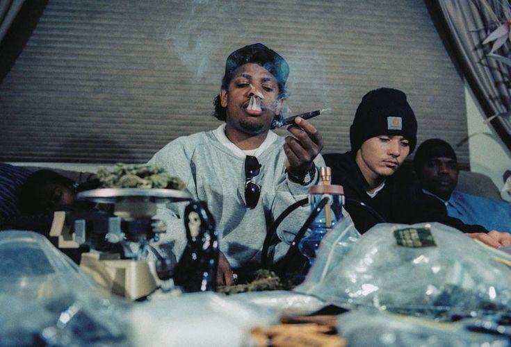 Eazy-E & Bone Thugs-N-Harmony