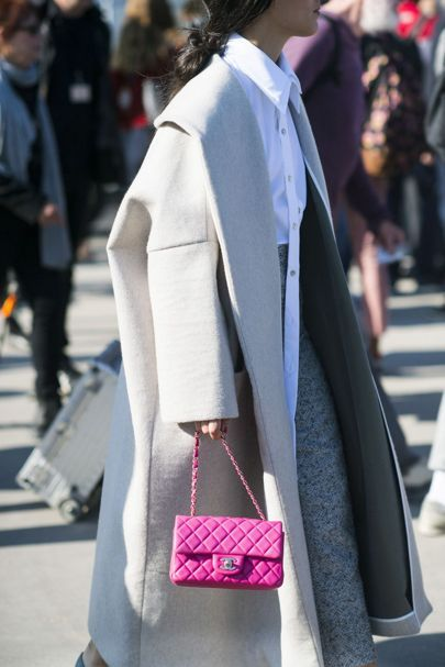 Street Style: Cold Weather | The Vogue Edit | British Vogue
