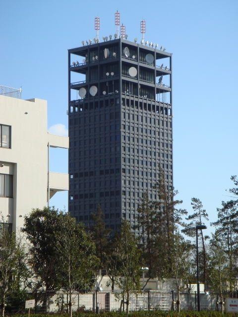 NTTドコモ中野ビル
