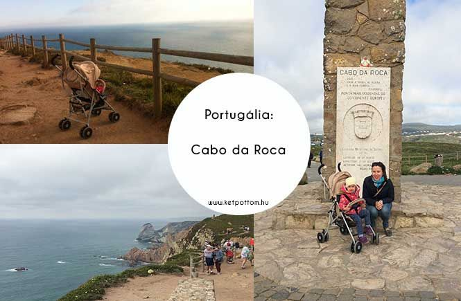Portugália-Cabo-Da-Roca