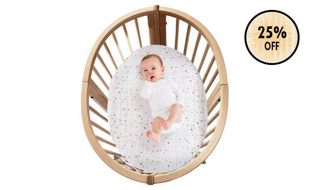 Cot Sheets on sale at izzz