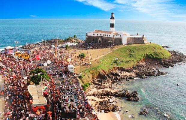 Hotéis Para Carnaval em Salvador 2016 – Dicas