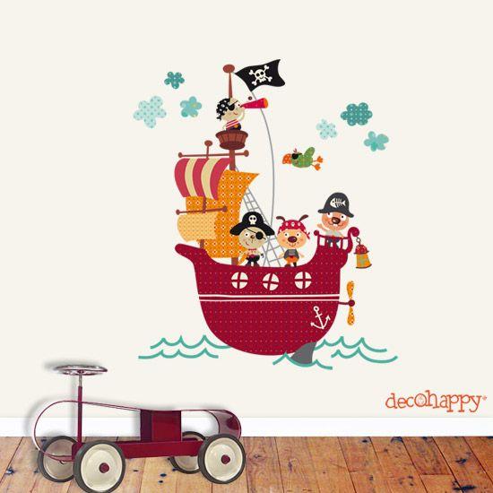 Imagenes De Barcos Infantiles. Free Jake Y Los Piratas Barco Musical ...