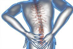 dolor lumbar - lumbalgia