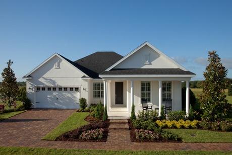 Martha Stewart And Kb Homes Contest
