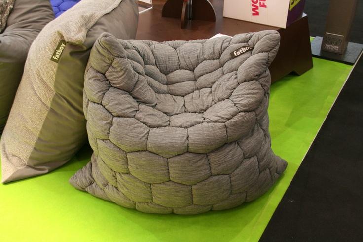 les 25 meilleures id es de la cat gorie fatboy pouf sur pinterest coussin fatboy fauteuil. Black Bedroom Furniture Sets. Home Design Ideas