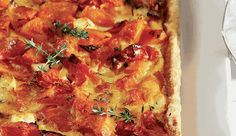 Ina Paarman's fabulous recipe makes one 25cm quiche or two smaller ones.