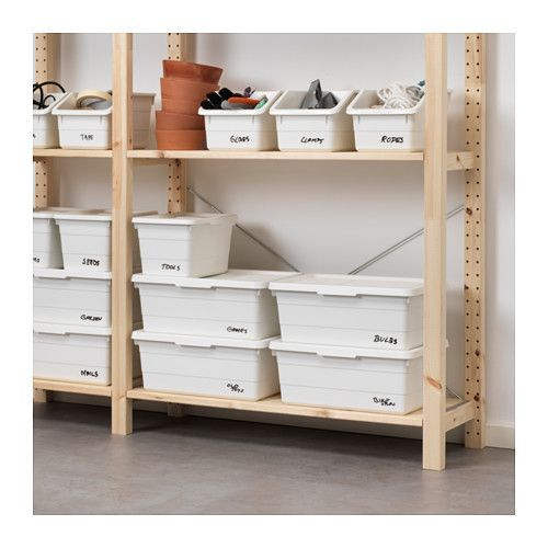 die besten 25 box mit deckel ideen auf pinterest ordnungsboxen mit deckel gro e kiste. Black Bedroom Furniture Sets. Home Design Ideas