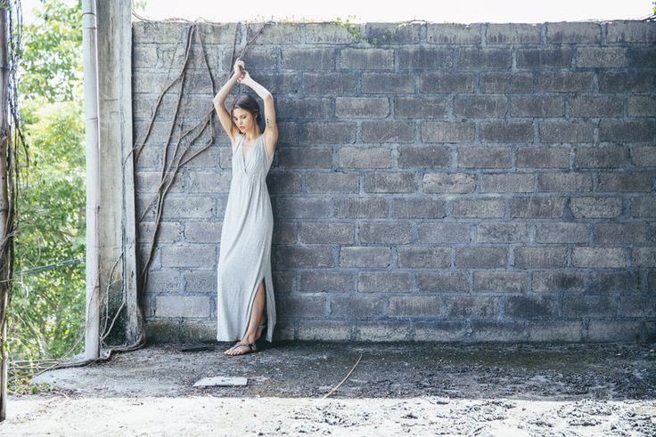 #Buddhawear SOPHIA #dress now on #sale #online (AU$69.90) | http://www.buddhawear.com.au/index.php/shop/sophia-dress-stone/
