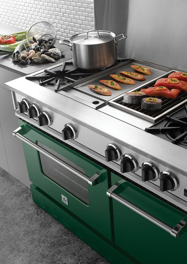 Green Oven By Bluestar Available At Snyder Diamond Greenoven Ovensandcooktops Kitchenappliances Luxuryo Store Kitchen Appliances Kitchen Future Kitchen
