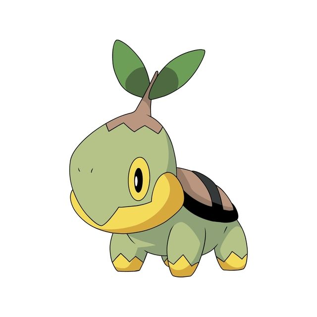 Pokemon Gen 4 Anime Characters : Best images about turtwig on pinterest ash plays and