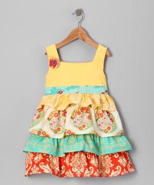 Moxie & Mabel Poppy April Dress | For a princess ...