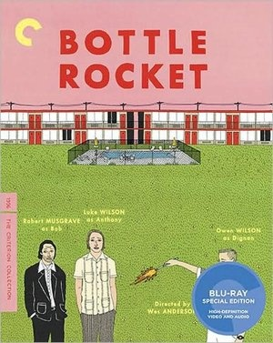 Bottle Rocket: Owen Wilson, Bottle Rockets, Owens Wilson